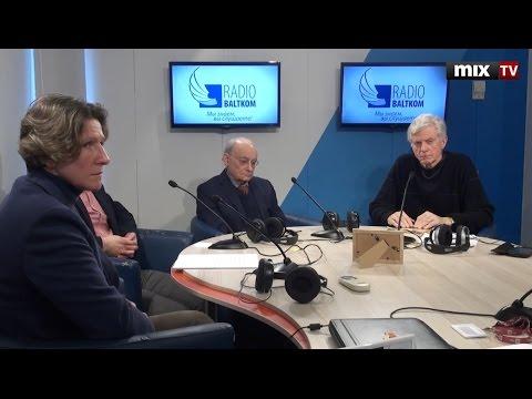 Экс-госсекретарь Канады Дэвид Килгур и адвокат Дэвид Мэйтас о насильственном извлечении органов