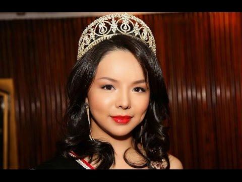 Красота со смыслом представлена на Мисс Мира в этом году